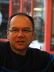 Uwe Friedl