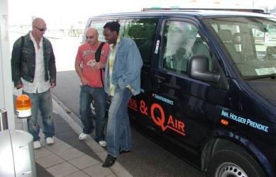 Q&Q VIP